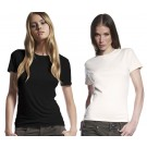 Adults Organic Ladies Fit T-Shirt (GG0030)