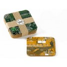 Circuit Board Coasters (Pack of 4) (GG0046B)